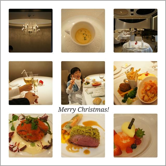 クリスマスランチa2
