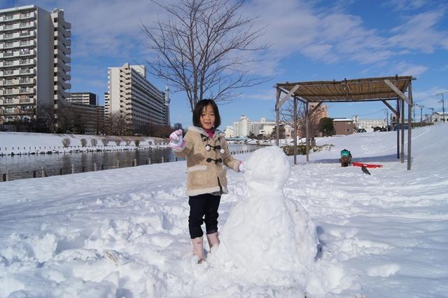 大雪の日b2
