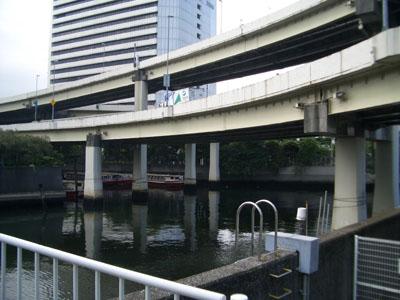 kanasugibashi