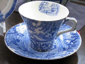 teacap