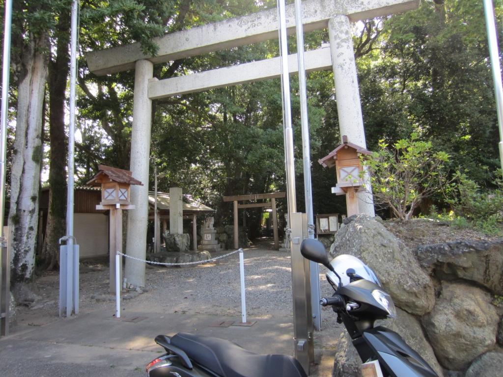 kamiyashi