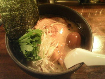 私が食べた「BUBU太」(ようは塩)