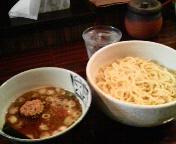 「麺処井の庄」つけ麺