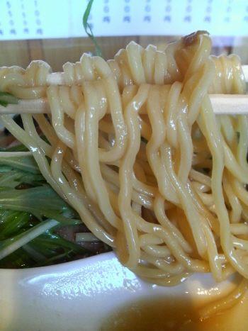 くらかど 大橋製麺