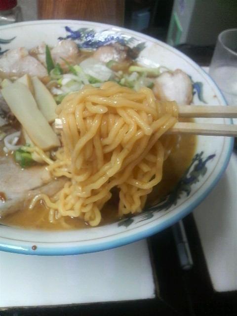 ぺーぱんチャーシュー麺2