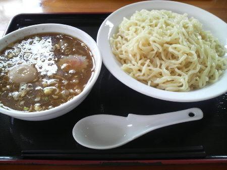 小田原 大勝軒のつけ麺