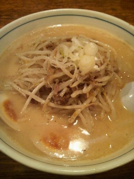 大正麺業 味噌ラーメン大盛り