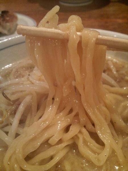 大正麺業 の麺