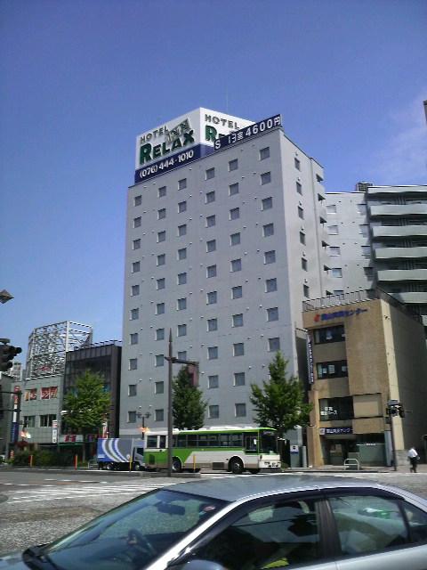 富山ホテル