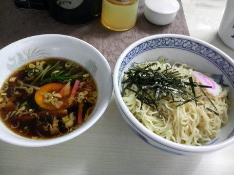 ザ・ラーメン屋 つけ麺