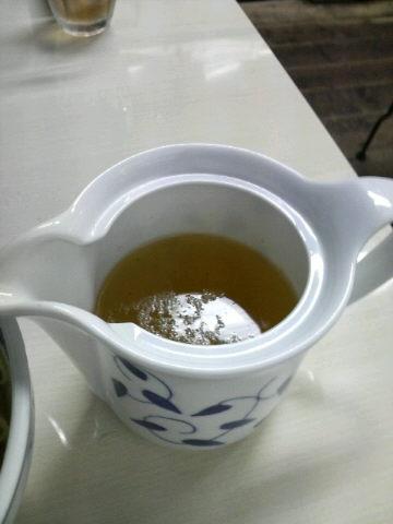 ザ・ラーメン屋 つけめんの割スープ