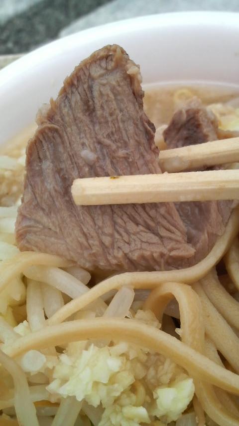 lamen ni.co×ラーメン荘夢を語れ×麺屋風火