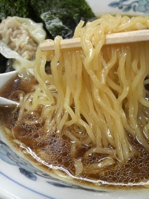 鎌倉 一ふ の麺