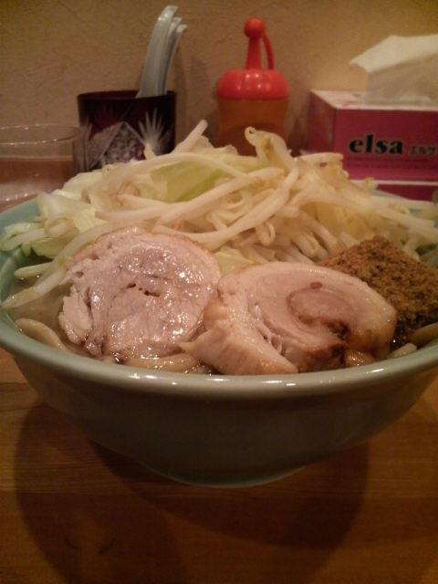 茅ヶ崎 菜良 えぼし麺