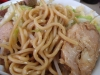 ぎょうてん屋 厚木店 き郎の麺