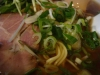 くげ麺 醤油