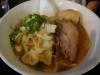 くげ麺 味噌