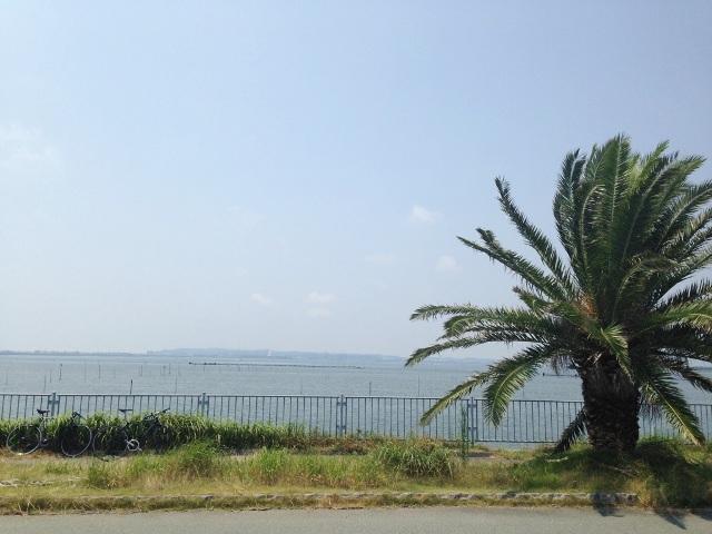 浜名湖1周?