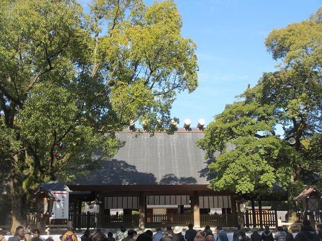 熱田神宮�