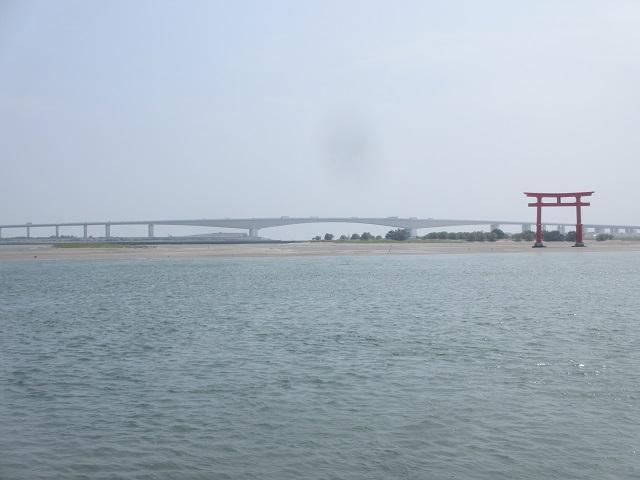 浜名湖一周ポタ�