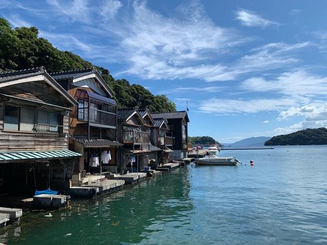 海の京都絶景ライド㉗