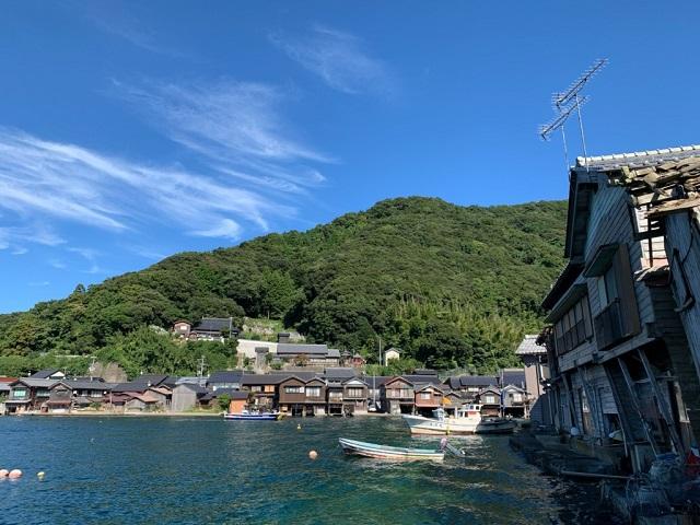 海の京都絶景ライド㉚