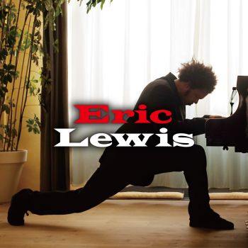 Eric Lews 「ROCKJAZZ Vol.1」