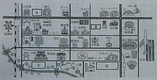地図の読解