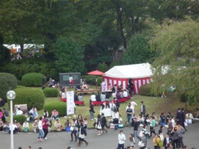 創大祭2009