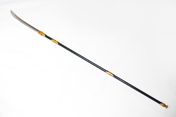 1/3ドールサイズ武器(薙刀)