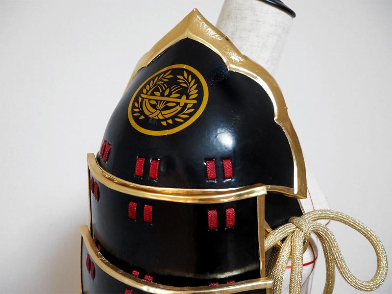 刀剣乱舞 燭台切光忠・鎧