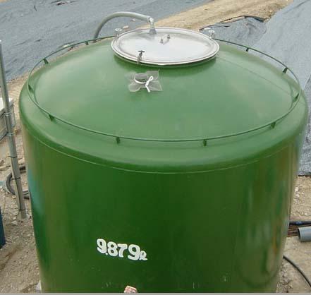 10トン タンク