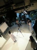 撮影会風景01
