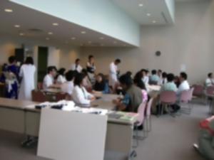 カフェサイ ワールドコン横浜店09/01-1