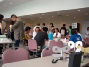 カフェサイ ワールドコン横浜店09/01-2