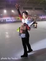 yuzu pose