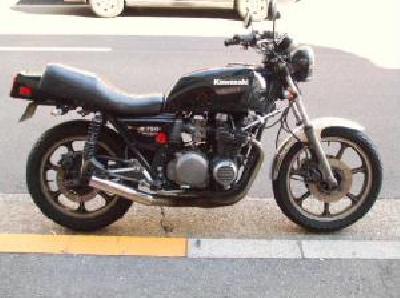 Z750FX3