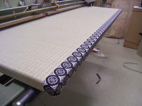 縫い止め(2)