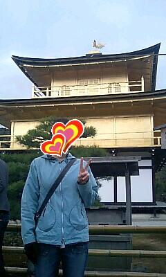 金閣寺とモモ.jpg