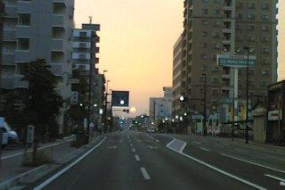 朝焼け527