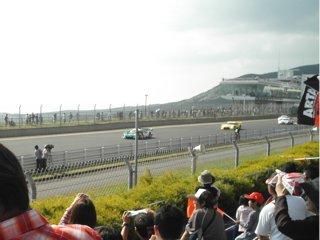 GPですレースです