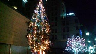 RKKクリスマス