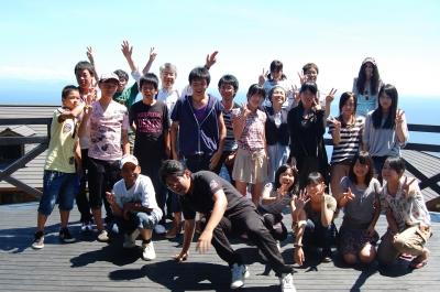 夏キャンプ2011