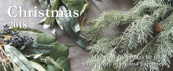 クリスマスページはこちら