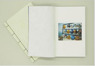 74bf9737a6 何度か開催してきたところ横位置の作品を用意されてくる方が多く、本が縦型だと画像も必然的に小さくなってしまうことから、この機会に横型にシフトチェンジ !