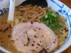 麺家 喜八郎