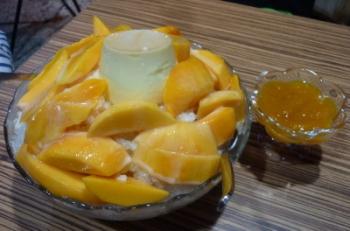 蜂橙複合式餐飲