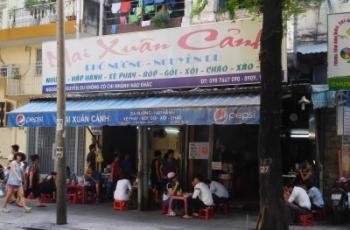 Mai Xuan Canh