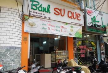 Banh Su Que