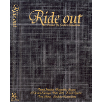 RIDE OUT [DVD]